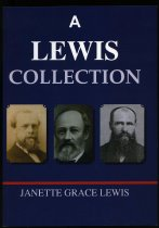 Image of A Lewis collection - Lewis, Janette Grace