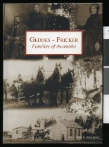 Image of Geddes - Fricker families of Awamoko - Winchester, Amy G