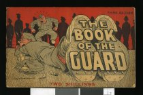 Image of Book of the Guard