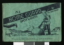 Image of NZ Home Guard