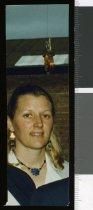 Image of Vicki Davidson - Timaru Herald Photographs, Personalities Collection