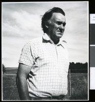Image of Mark Davis - Timaru Herald Photographs, Personalities Collection