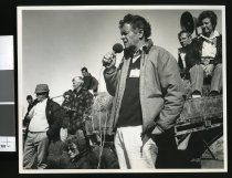 Image of Ian Dent - Timaru Herald Photographs, Personalities Collection