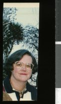 Image of Cathie Drinnan - Timaru Herald Photographs, Personalities Collection