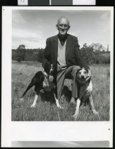 Image of Jack Divers - Timaru Herald Photographs, Personalities Collection