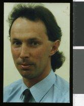 Image of Wayne Dixon - Timaru Herald Photographs, Personalities Collection