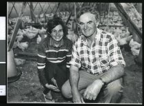 Image of Judy and Roy Dockrill - Timaru Herald Photographs, Personalities Collection