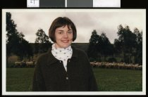 Image of Wendy Dodd - Timaru Herald Photographs, Personalities Collection