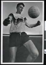 Image of Tim Donaghy - Timaru Herald Photographs, Personalities Collection