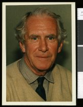 Image of Morley Donaldson - Timaru Herald Photographs, Personalities Collection