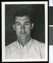 Image of Tim Donaldson - Timaru Herald Photographs, Personalities Collection