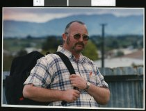 Image of Brent Doncliffe - Timaru Herald Photographs, Personalities Collection