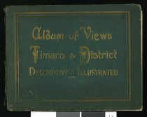 Image of Album of views : Timaru and district
