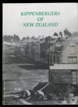Image of Kippenbergers of New Zealand - LIttle, Roy (ed)