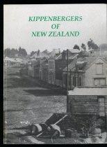 Image of Kippenbergers of New Zealand - LIttle, Roy (ed)