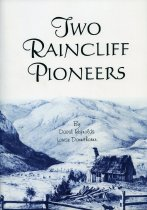 Image of Two Raincliff pioneers