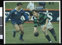 Image of Craig Dorgan - Timaru Herald Photographs, Personalities Collection