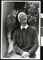 Image of Sister Mary Elizabeth - Timaru Herald Photographs, Personalities Collection