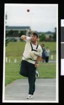 Image of Todd Elliotte, cricketer - Timaru Herald Photographs, Personalities Collection