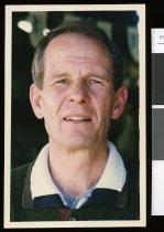 Image of Stuart Falconer  - Timaru Herald Photographs, Personalities Collection