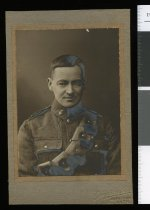 Image of [Trooper Laurence Edward (Mike) Williams] -