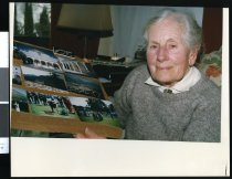 Image of Nora Finn - Timaru Herald Photographs, Personalities Collection