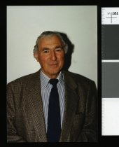 Image of John Foley - Timaru Herald Photographs, Personalities Collection