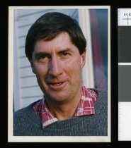 Image of Jeremy Ford - Timaru Herald Photographs, Personalities Collection