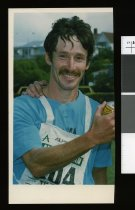 Image of Keith Foster - Timaru Herald Photographs, Personalities Collection