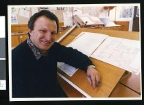 Image of Neil Fox - Timaru Herald Photographs, Personalities Collection