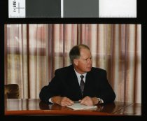 Image of Alister France - Timaru Herald Photographs, Personalities Collection