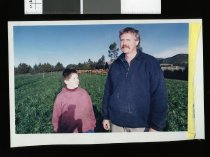 Image of Andrew Fraser - Timaru Herald Photographs, Personalities Collection