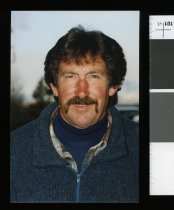 Image of Stephen Fuller - Timaru Herald Photographs, Personalities Collection
