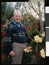 Image of Tom Garbutt - Timaru Herald Photographs, Personalities Collection