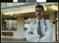 Image of Doctor Mark Gardner