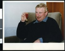 Image of Ray Gardner - Timaru Herald Photographs, Personalities Collection