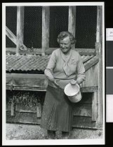 Image of Yshbel Glass - Timaru Herald Photographs, Personalities Collection