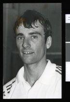 Image of Neil Garner - Timaru Herald Photographs, Personalities Collection