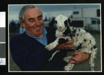 Image of John Garrick - Timaru Herald Photographs, Personalities Collection