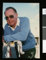 Image of Peter Gilchrist - Timaru Herald Photographs, Personalities Collection