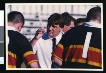 Image of Zingari Coach Kevin Gore - Timaru Herald Photographs, Personalities Collection