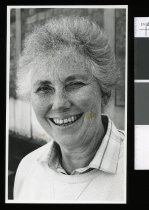 Image of Ruth Gothenqurst - Timaru Herald Photographs, Personalities Collection