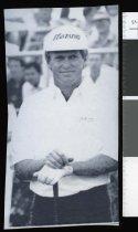 Image of Wayne Grady, golfer - Timaru Herald Photographs, Personalities Collection