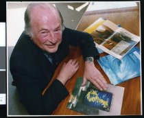 Image of John Grattan - Timaru Herald Photographs, Personalities Collection