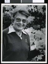 Image of Brenda Greenall - Timaru Herald Photographs, Personalities Collection