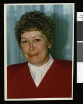 Image of Indoor bowls player Jan Greig - Timaru Herald Photographs, Personalities Collection