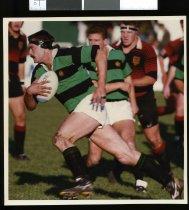 Image of Tim Gresham - Timaru Herald Photographs, Personalities Collection