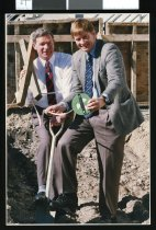 Image of Barry Goddard and Tim Gresson