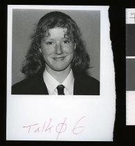 Image of Catherine Grogan - Timaru Herald Photographs, Personalities Collection