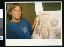 Image of Brad Guthrie - Timaru Herald Photographs, Personalities Collection